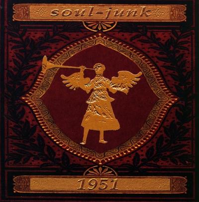 Soul-Junk - 1950